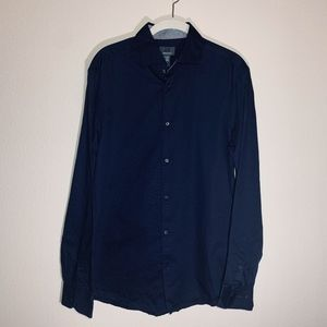 H&M Premium Cotton Button Down Shirt